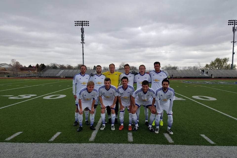 Colorado Rush Fall to Club Union Jerez 5–2 in Colorado State Cup Final