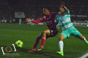 Club Tijuana 1-1 Santos Laguna: Xolos Rescue Late Draw at Home
