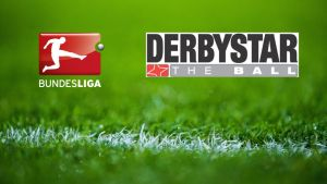 Derbystar to supply the Bundesliga's next Official Match Ball