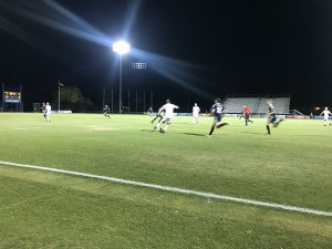 Colorado Rush Takes On Colorado Springs FC in First Round of UPSL Colorado Conference Playoffs