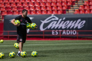 Club Tijuana Offseason Check-In: Xolos Sign Enzo Kalinski