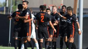 Orange County SC Beats Rio Grande Valley FC to Inch Closer to Playoff Spot