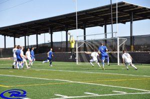 Colorado Rush vs FC Boulder in UPSL Colorado Conference Championship