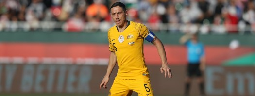 Mark Milligan signed as Macarthur FC marquee | Socceroos