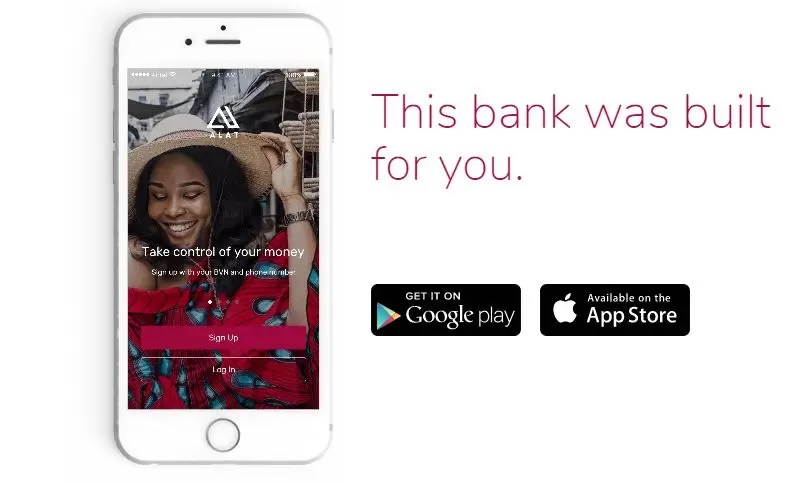 alat - best savings app in nigeria - digital bank in nigeria