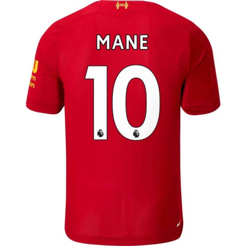 Liverpool Jersey and Apparel - Free Shipping - SoccerPro.com