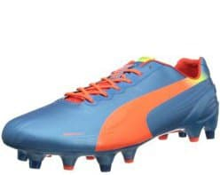 PUMA Evoxpeed 1.2 Mixed Soft Ground Cleats