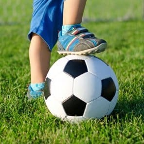How to Size Soccer Cleats for Kids