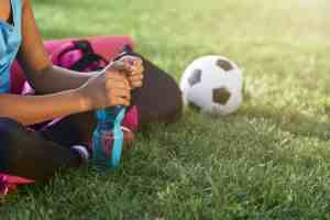 what to pack in your soccer bag