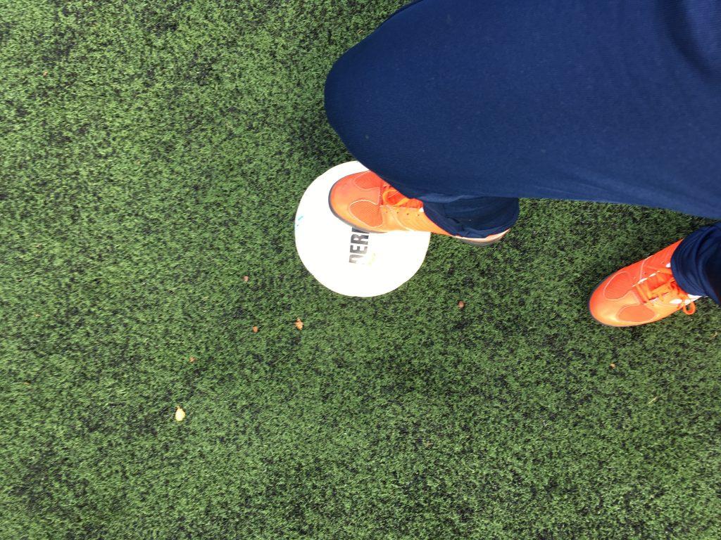 voetbalfestival Utrecht WEURO17