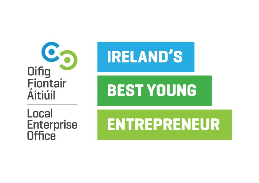 Ireland's Best Young Entrepreneur 2016