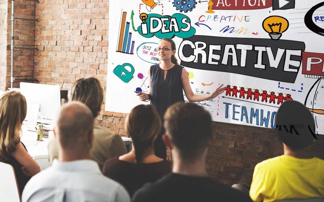 Successful communication and presentation skills