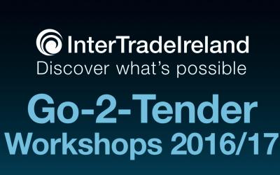 Go to Tender Workshops
