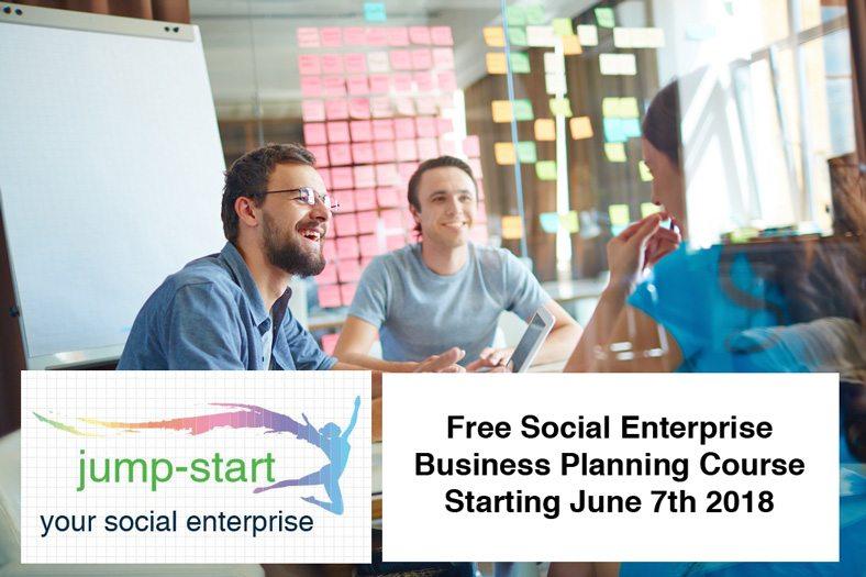Jump Start Social Enterprise Programme