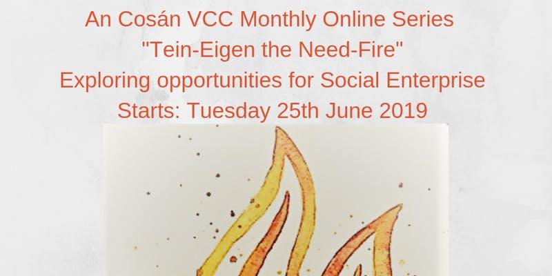 An Cosan VCC Monthly Social Enterprise Webinar Series