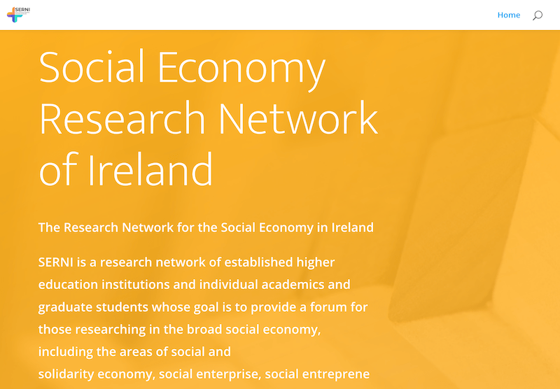 Launch of Social Economy Research Network of Ireland