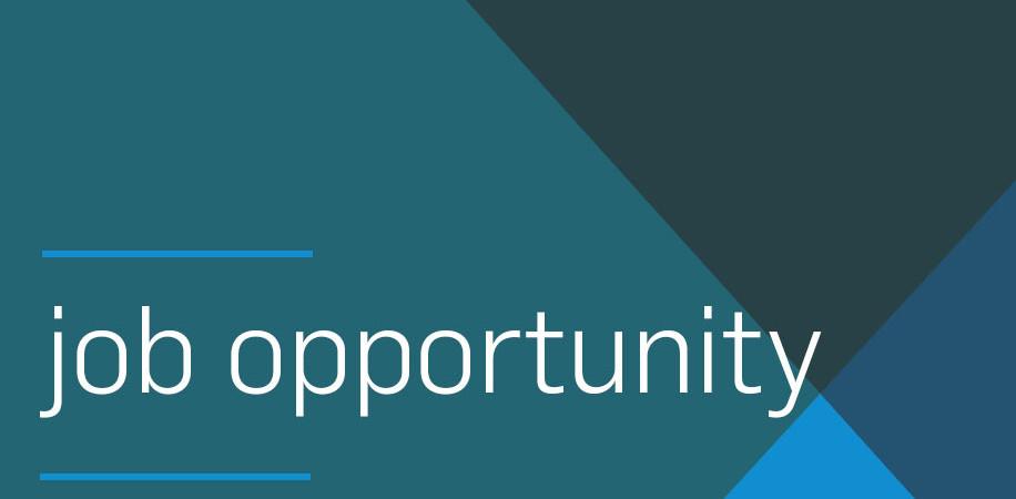 Job Opportunity: Grants Manager – Dublin
