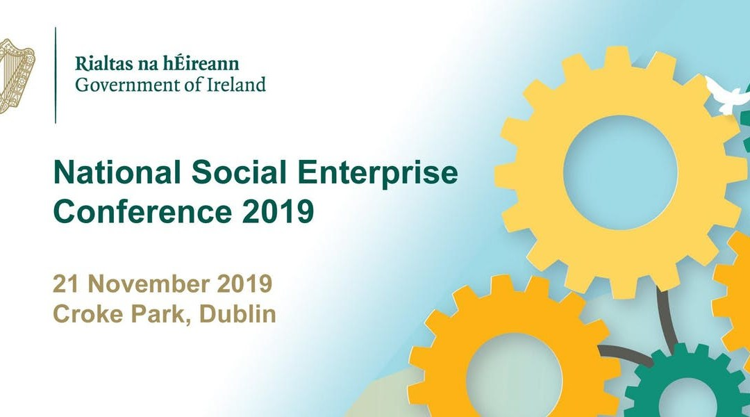 National Social Enterprise Conference 2019 Summary Video