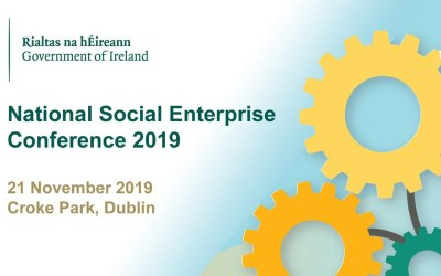 National Social Enterprise Policy Tickets Announced