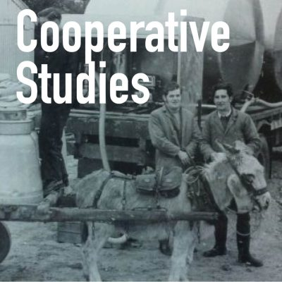 Cooperative Studies – An Introduction