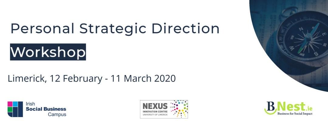 Personal Strategic Direction: BNest
