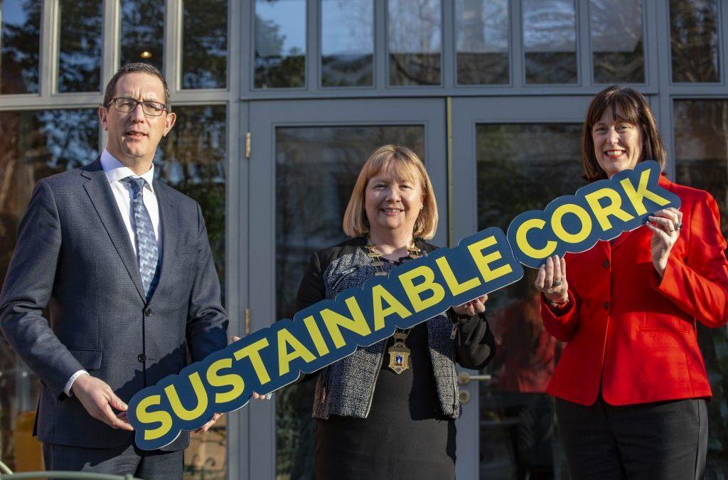 Sustainable Cork Fund!