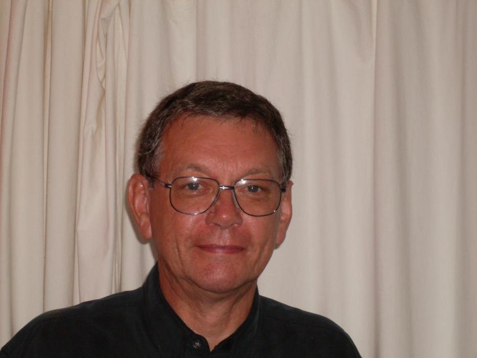Prof Tony Beddow