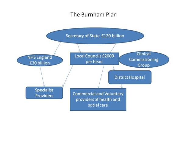 Andy Burnham's plan
