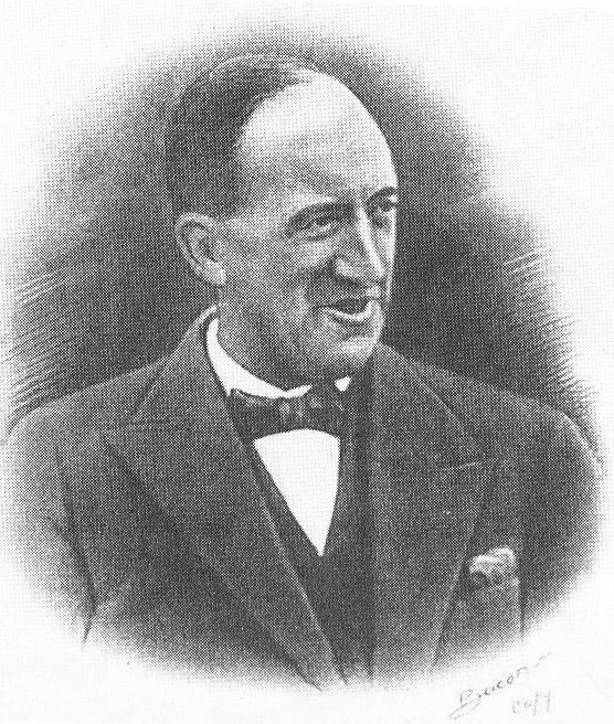 Charles Frederick Thackray
