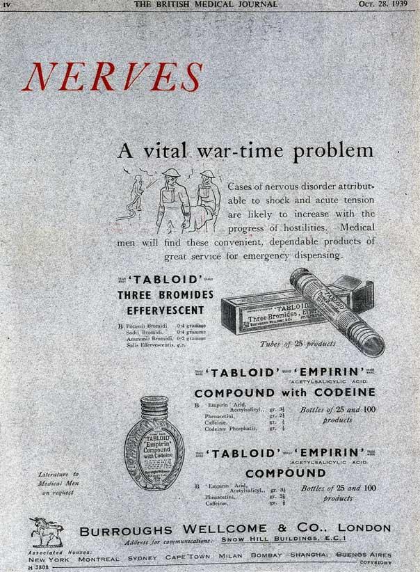 Wartime Neurosis