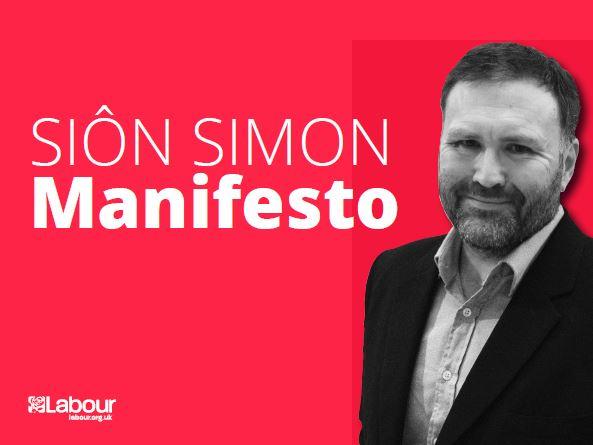 Sion Simon