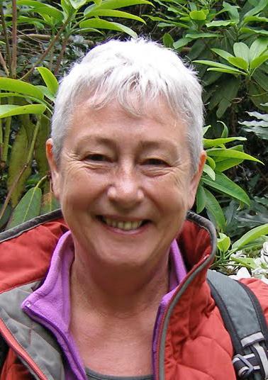 Carol Ackroyd