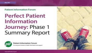 Perfect Patient Information Journey