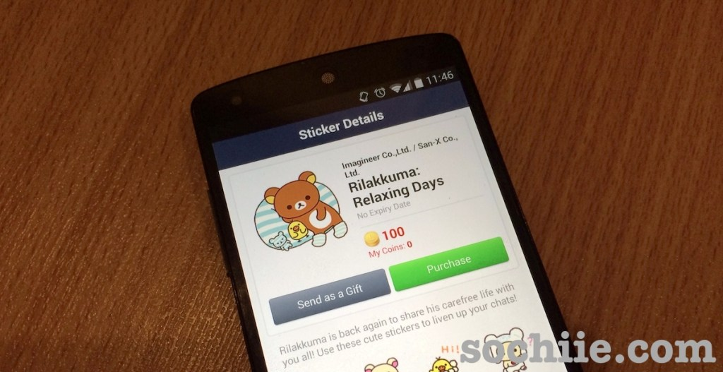 How to make line sticker for sell on line web store