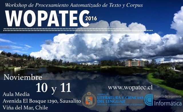 wopatec 2016 afiche 1