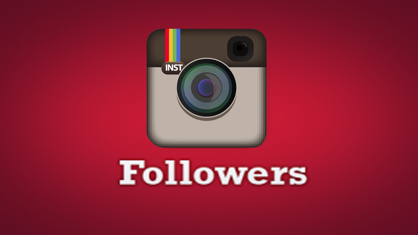 500 Free Instagram Followers - Sociable7