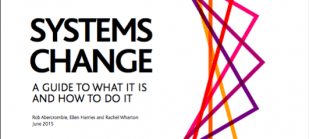 Systems Change - What It Is and How To Do It
