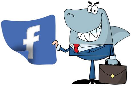 Facebook Investor