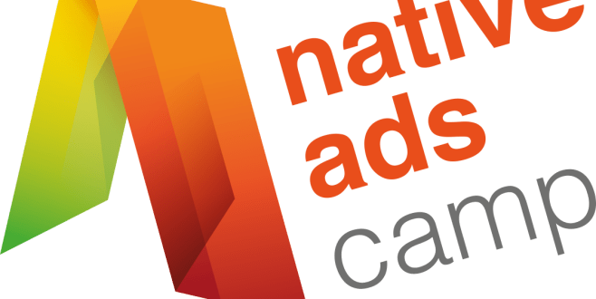 Fachtagung zum Thema Native Advertising:  Native Ads Camp 2018