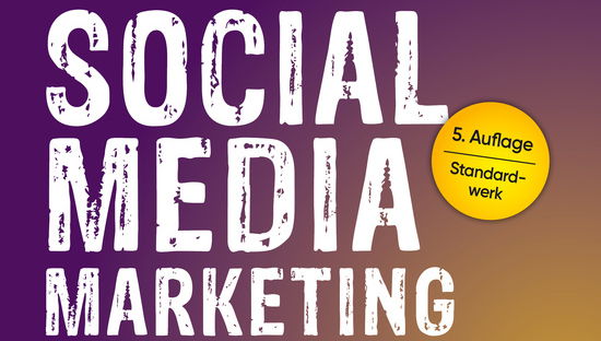 Social Media Marketing das Standardwerk