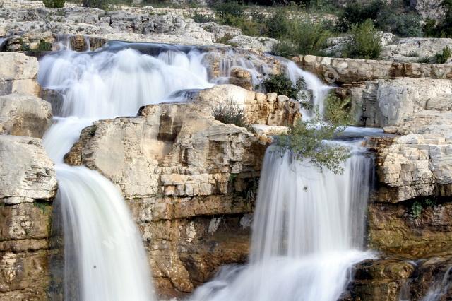 Wasser - Landschaft - Meer - Strand - Fluss - Bach - Wasserfall