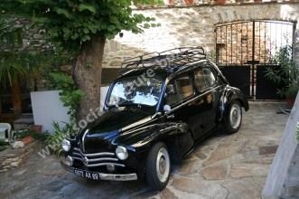 Reisemittel - Fahrzeuge - Auto - Oldtimer - Restauration
