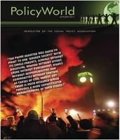 Policy World Autumn 2011