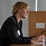 Tania Burchardt