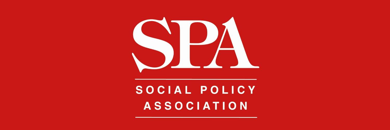 SPA Logo Header