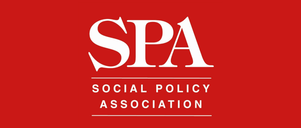SPA Logo Banner