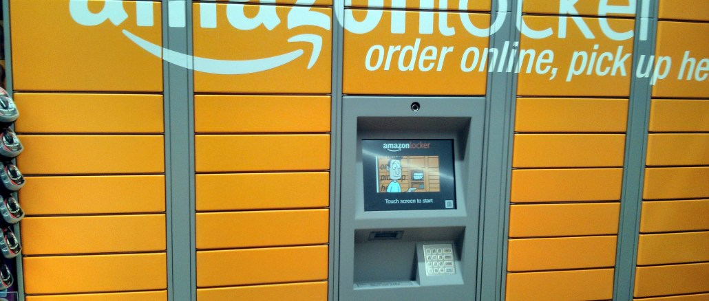 Amazon typifies why the Giant Corporation must be stoped