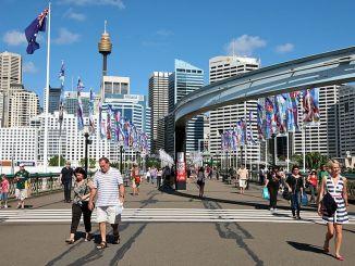 Australian data debunk the myth of welfare takers
