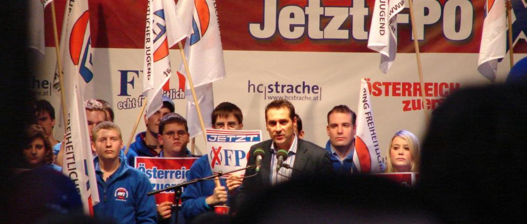 Do far-right Austrian politics foretell the future of European populism?