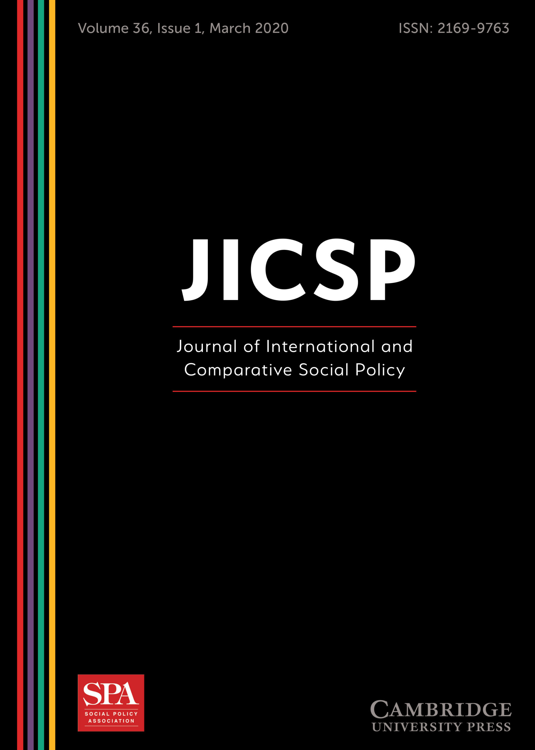 journal_of international and comparative social policy